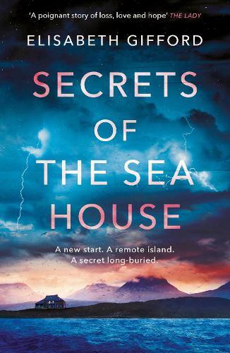 Secrets of the Sea House (Paperback)