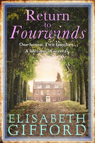 Return to Fourwinds (Paperback)