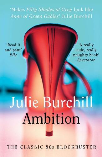 Ambition (Paperback)