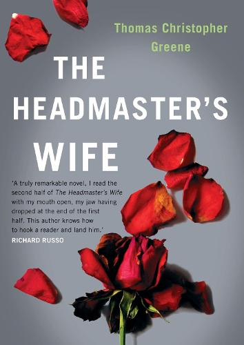The Headmaster's Wife (Paperback)