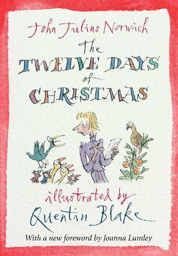The Twelve Days of Christmas (Hardback)