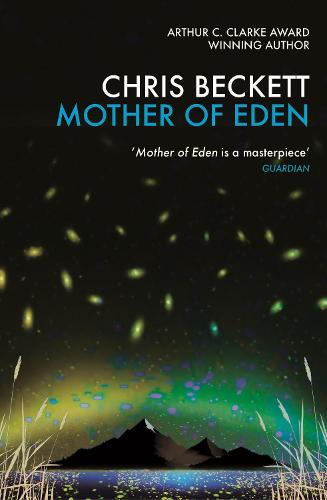 Mother of Eden (Paperback)