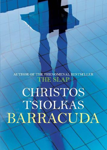 Barracuda (Paperback)