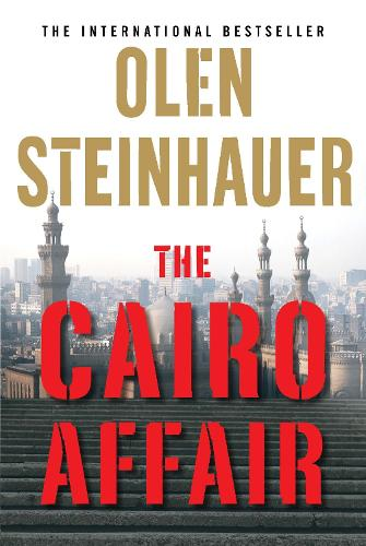 The Cairo Affair (Paperback)