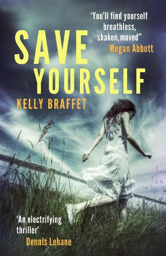 Save Yourself (Paperback)