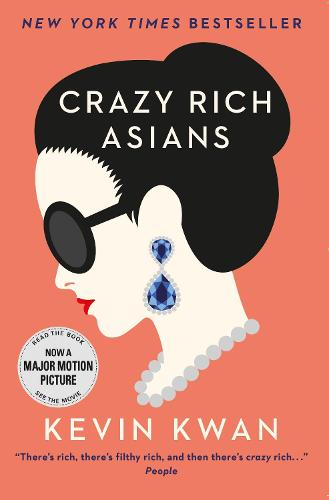 Crazy Rich Asians - Crazy Rich Asians (Paperback)