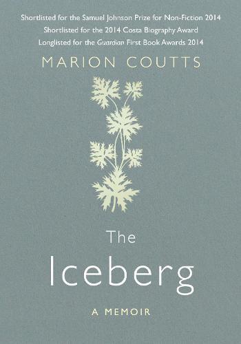 The Iceberg: A Memoir (Hardback)
