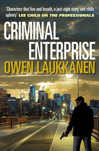 Criminal Enterprise - Stevens & Windermere (Paperback)