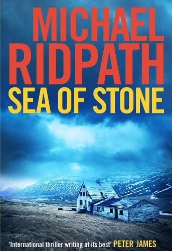 Sea of Stone - Fire & Ice (Paperback)