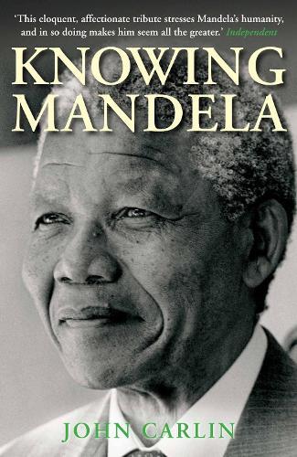 Knowing Mandela (Paperback)