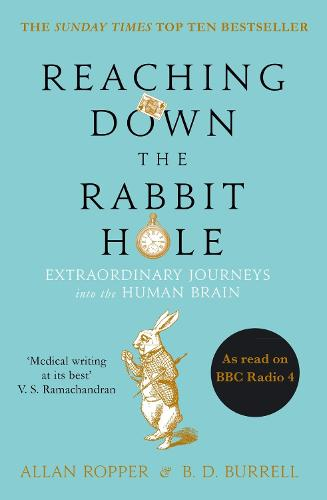 Reaching Down the Rabbit Hole: Extraordinary Journeys into the Human Brain (Paperback)