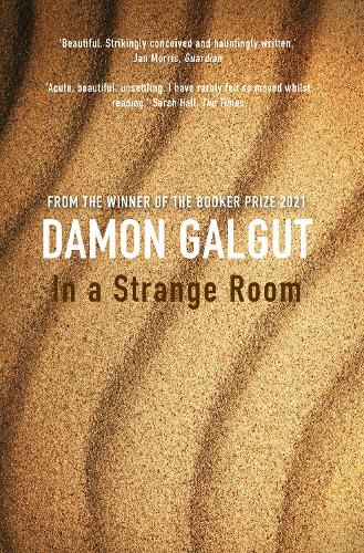 In a Strange Room: SHORTLISTED FOR THE MAN BOOKER PRIZE 2010 (Paperback)