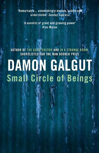 Small Circle of Beings (Paperback)