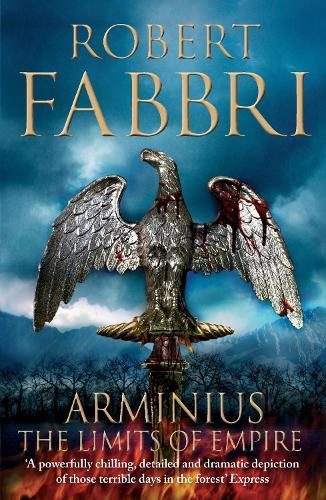 Arminius: The Limits of Empire (Paperback)