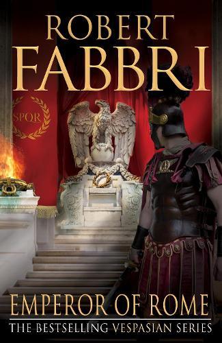 Emperor of Rome - Vespasian (Hardback)