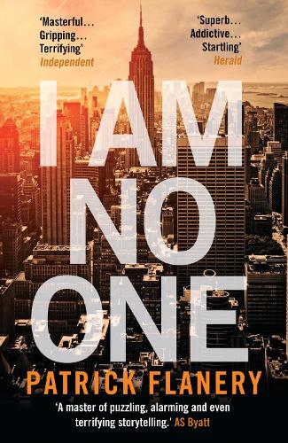 I Am No One (Paperback)