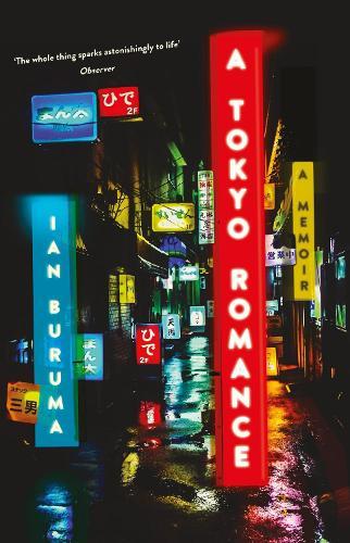 A Tokyo Romance (Paperback)