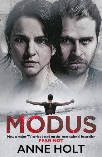 Modus: Originally published as Fear Not - MODUS (Paperback)