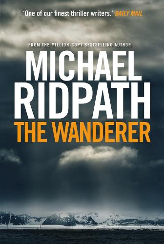 The Wanderer - A Magnus Iceland Mystery (Paperback)