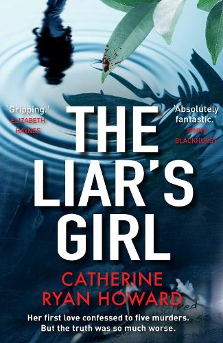 The Liar's Girl (Paperback)