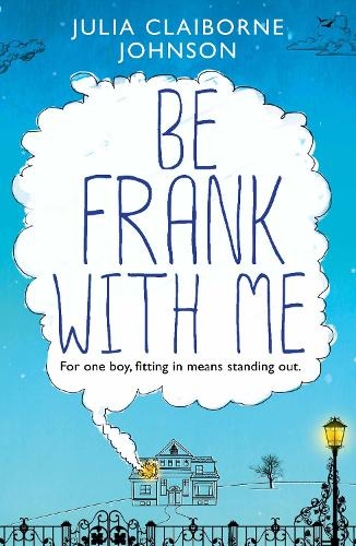 Be Frank with Me (Paperback)