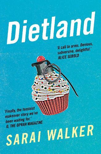 Dietland (Paperback)
