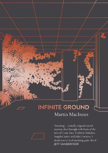 Infinite Ground (Hardback)