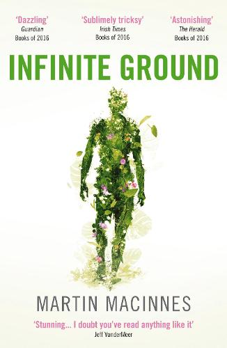 Infinite Ground (Paperback)