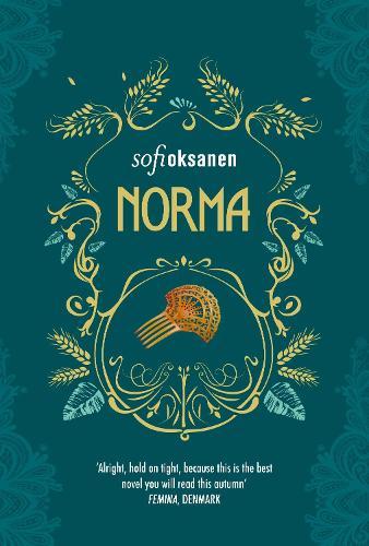 Norma (Hardback)