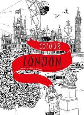 Colour London (Paperback)