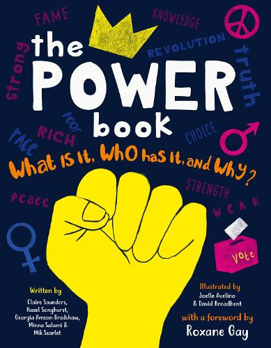 The Power Book: What is it, Who Has it and Why? (Hardback)
