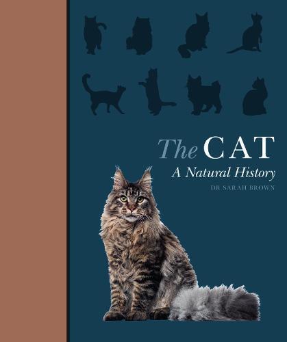 The Cat: A Natural History - A Natural History (Hardback)