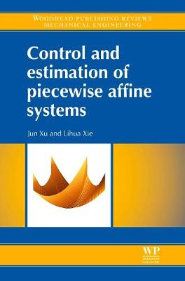 Control and Estimation of Piecewise Affine Systems (Hardback)