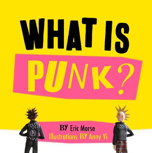 What is Punk? (Hardback)