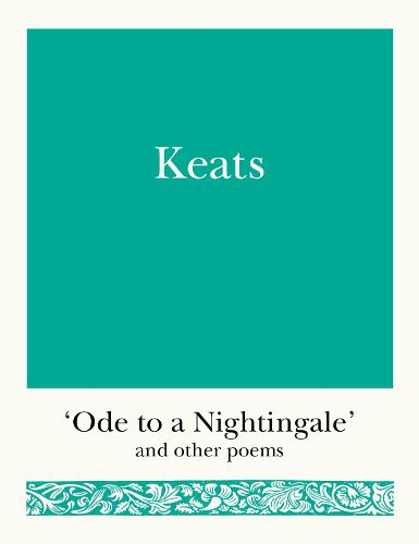 Keats: 'Ode to a Nightingale' and Other Poems - Pocket Poets (Paperback)