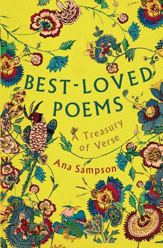 Best-Loved Poems: A Treasury of Verse (Hardback)