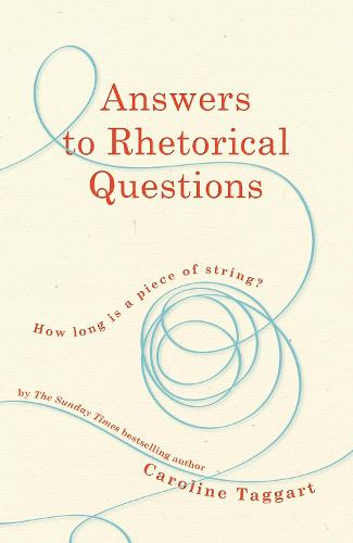Answers to Rhetorical Questions (Paperback)