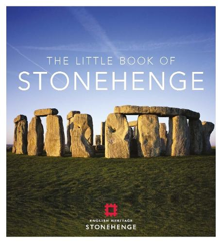 The Little Book of Stonehenge (Hardback)