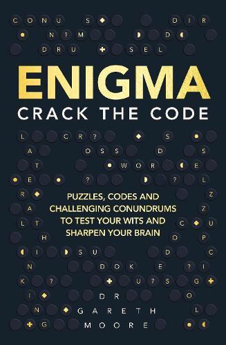 Enigma: Crack the Code (Paperback)