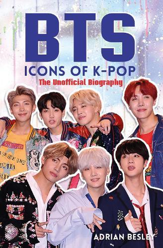 BTS: Icons of K-Pop (Paperback)