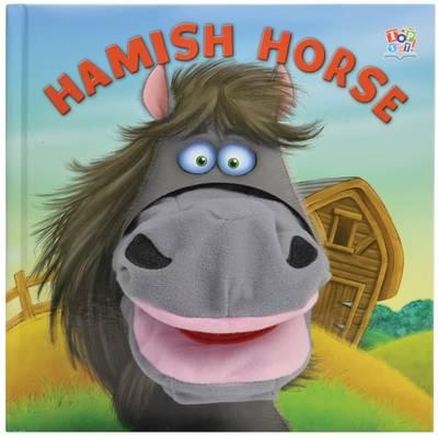 Hamish Horse - Hand Puppet Books