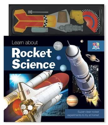 Rocket Science (Hardback)