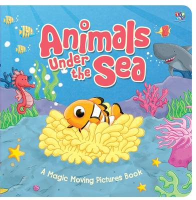Animals Under the Sea (Hardback)