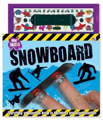 Snowboard - Mini Skills