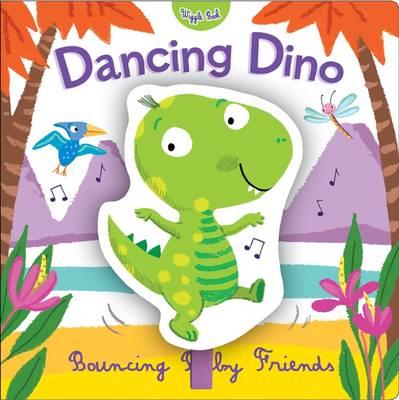 Dancing Dino - Wiggle Books