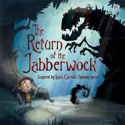 The Return of the Jabberwock (Paperback)