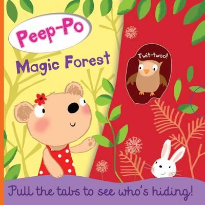 Magic Forest - Peep-Po