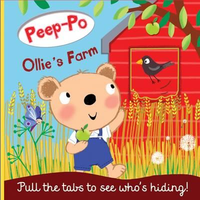 Ollie's Farm - Peep-Po