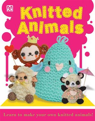 Knitted Animals - Mini Maestro