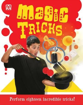 Magic Tricks - Mini Maestro